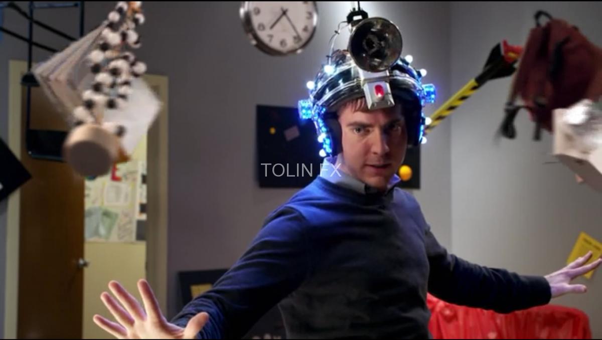 Tolin FX