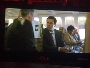 Screen grab 737 interior