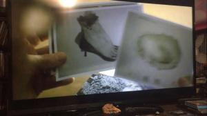 Screen grab- severed foot 1