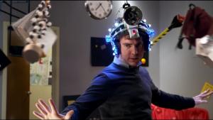 Mind reading helmet screen shot