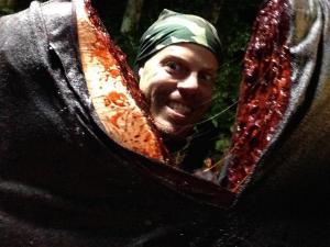blood fx torso thats just gross Rick