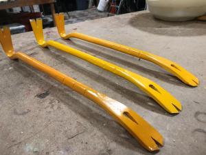 prop crowbars