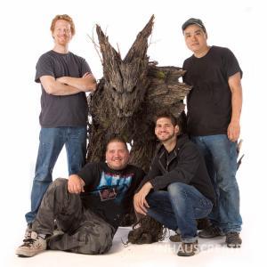 tolin fx treewolf fabrication crew