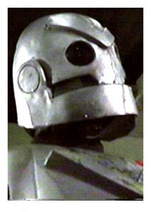 valkyrie robot creature suit
